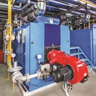 A Quick Tutorial on the Mechanics of Steam Boiler Systems