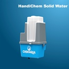 Solid Water Treatment Chemistry