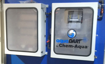 aquaDART Automation Control Systems